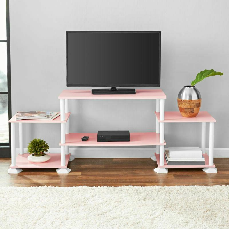 TV Stand Entertainment Cabinet Storage