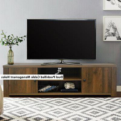 TV Stand TV's w/Storage Cabinets Home Office