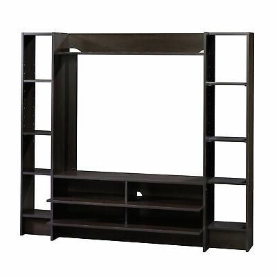 TV Stand Entertainment Wall Unit Room Furniture