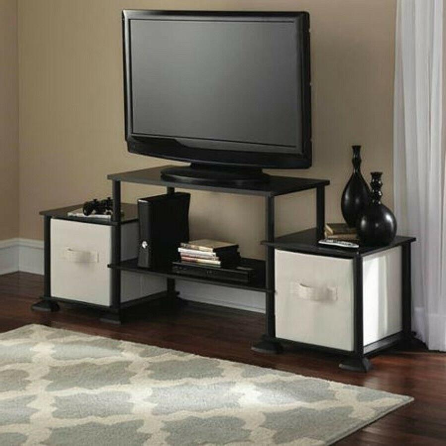 TV Stand Entertainment Center Cabinet Unit Table
