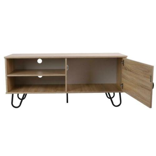 TV Stand Center Console Shelf