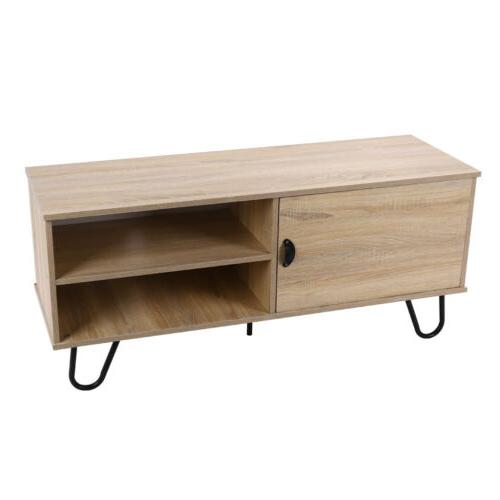 TV Stand Center Shelf Home 47""