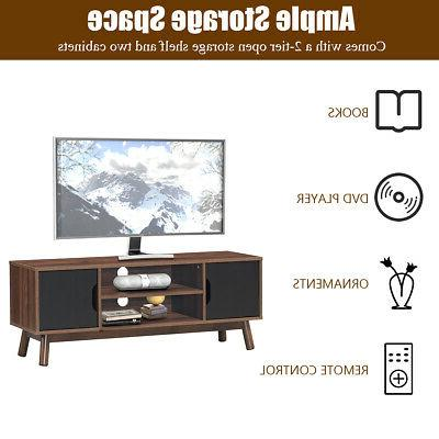 TV Stand Center Console up &