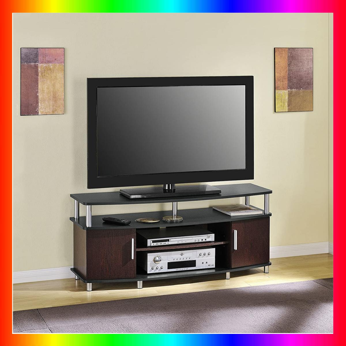 Tv Inch Tv Screens With Mount Entertainment Storage