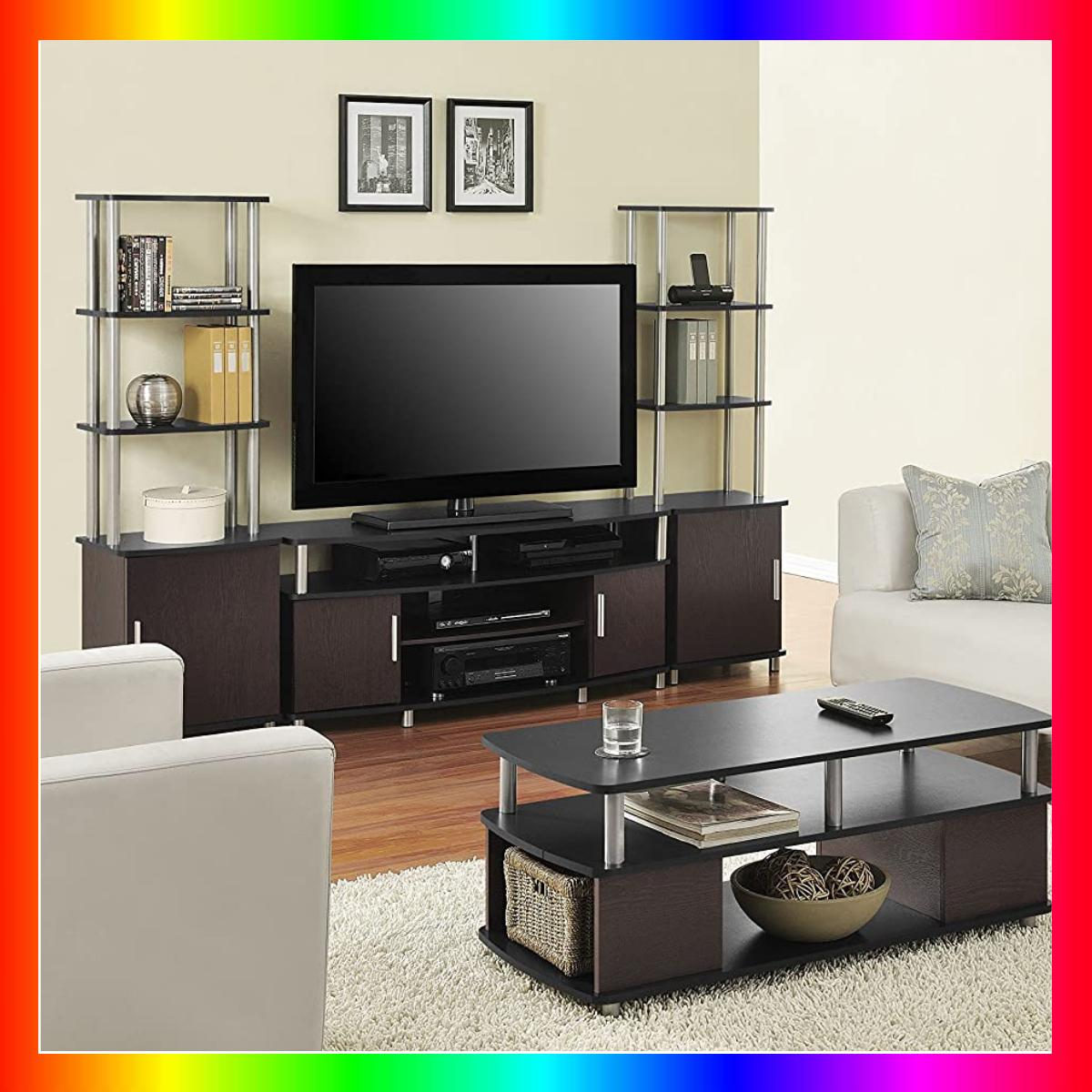 Tv For Inch Storage