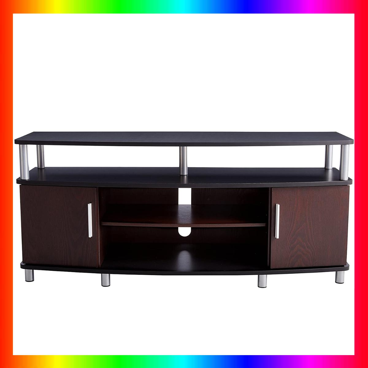 Tv Stand 50 Inch Tv With Mount Entertainment Storage
