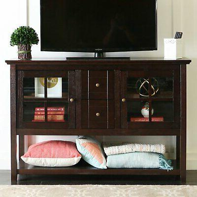 """Walker Console Buffet Stand to 55"""""""
