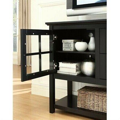 Walker Console Stand for