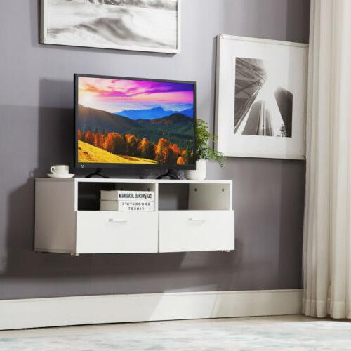 Wall Entertainment Furniture Console