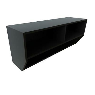 Floating Mount Media Console