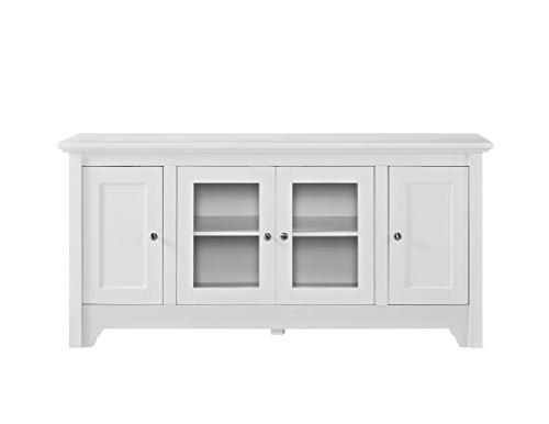 "WE Furniture 52"" Console -"