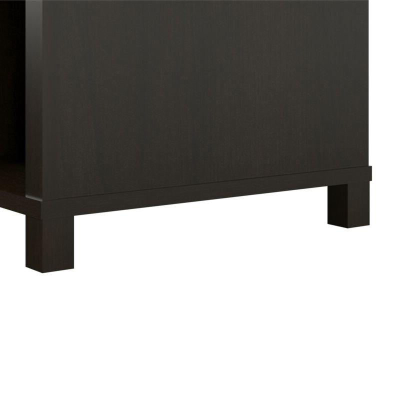 Wooden Entertainment Console Shelf Center Inch TV Stand