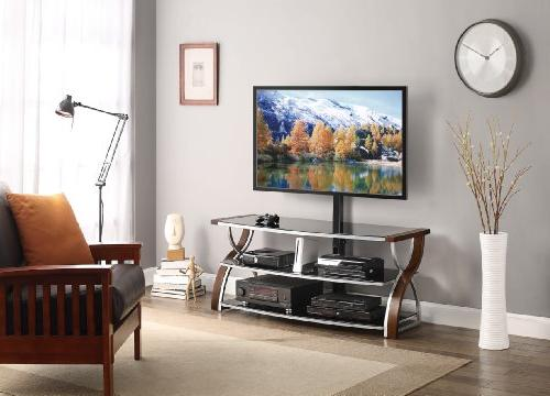 Whalen Flat and Entertainment 54-Inch