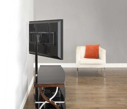 Whalen Furniture and Entertainment Console,