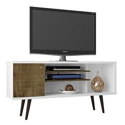 Manhattan Comfort Liberty Collection Mid Century Modern TV S