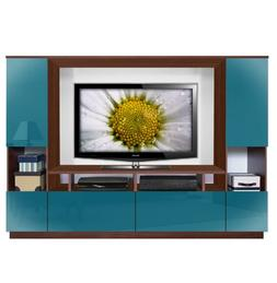 Marco Low Profile Entertainment Center for Low Ceilings or O