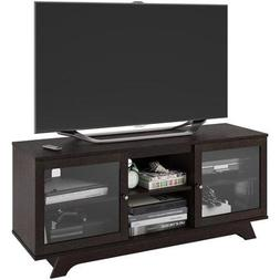 "Entertainment Media Center TV Stand up to 55"" Flat TV's Pane"