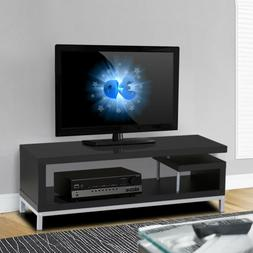 Modern Contemporary LCD Plasma TV Stand Television Entertain