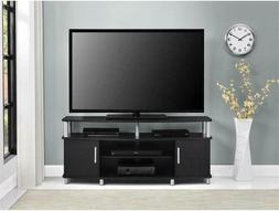 Modern TV Stand Panel Televisions 50 Inch Wide Media Enterta