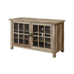 .Better Homes and Gardens Oxford Square TV Stand and Console