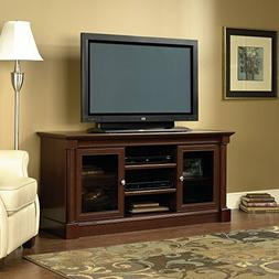 "Palladia Entertainment Credenza for TV's up to 60"", Cherry F"
