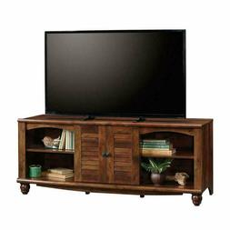 Sauder 420472 Harbor View Entertainment Credenza, For Tv'S U