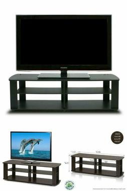 Stand Center TV Modern Universal Furinno Entertainment  1119