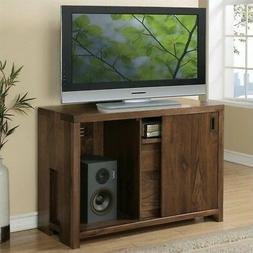 Riverside Furniture Terra Vista Entertainment Chest in Casua