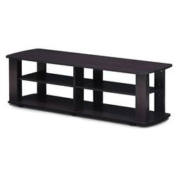 Furinno The Entertainment Center Modern TV Stand