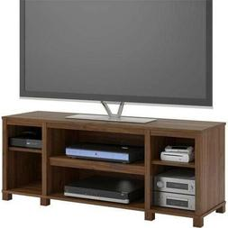 TV Stand 50 Inch Flat Screen Entertainment Console Media Cen