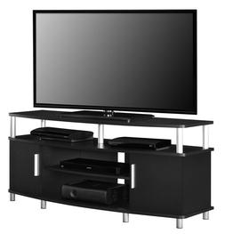 TV Stand 50 inch Flat Screen Home Furniture Entertainment Me