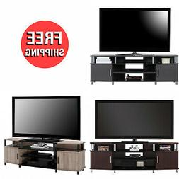 TV Stand 70 inches Flat Screen TVs Entertainment Center Medi