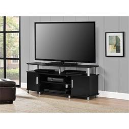 """TV Stand, for TVs up to 50"""", Multiple Finishes, Home Furnitu"""