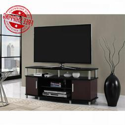 TV Stand Center Media Cabinet Console Table Storage Modern E