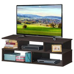 "TV Stand Entertainment Media Center Console Hold up to 42"" T"
