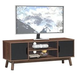 tv stand entertainment media center console