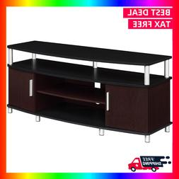 Tv Stand For 50  Inch Tv Flat Screens With Mount Entertainme