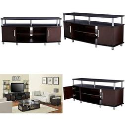 """TV Stand for 65"""" Flat Screen Console Home Furniture Entertai"""