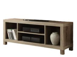 """Mainstays TV Stand for TVs up to 42"""""""