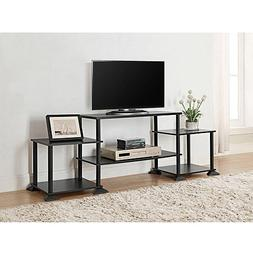 TV Stand Furniture Media Console Entertainment Center Living