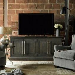 "Beaumont Lane 78"" TV Stand in Graphite"