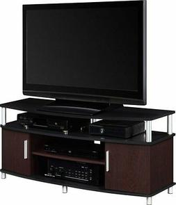 Tv Stand Media Entertainment Center Furniture Storage Consol