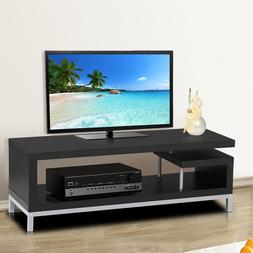 Tv Stand Unit Furniture Living Room Modern Entertainment Cen