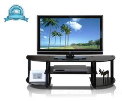 Universal TV Stand Home  Entertainment Television Table Furn