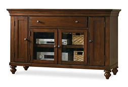 Hooker Furniture 1037-56401 Wendover 56'' Entertainment Cons